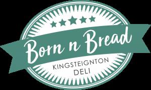 kingsteignton food